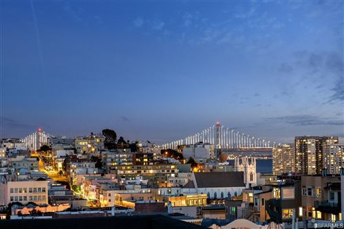 Photo of 877 Union Street, San Francisco, CA 94133 (MLS # 513290)