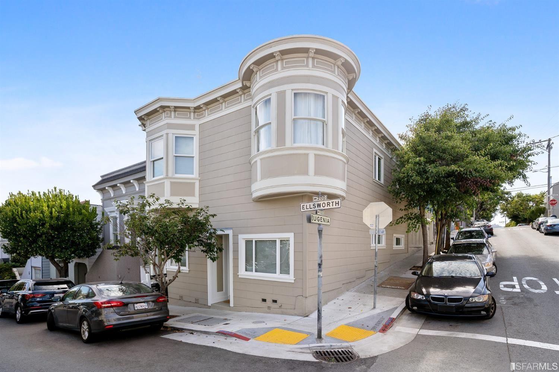 200 Ellsworth Street #2 Units, San Francisco, CA 94110 - #: 503290