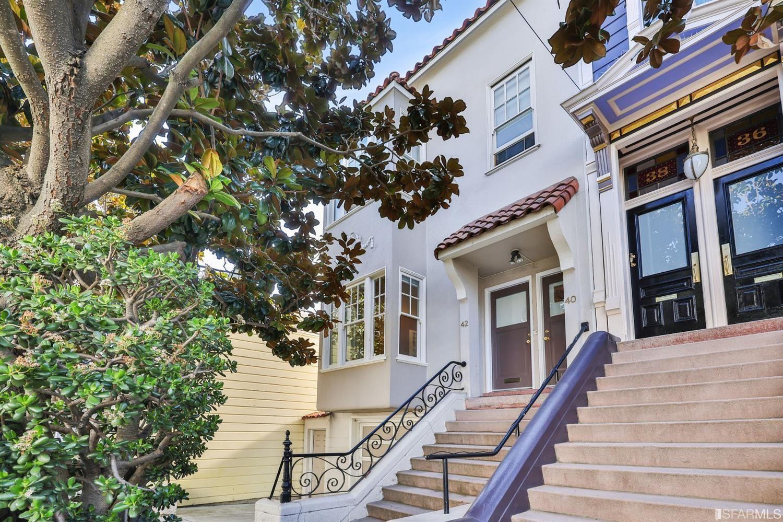 42 Collingwood Street, San Francisco, CA 94114 - #: 421532291