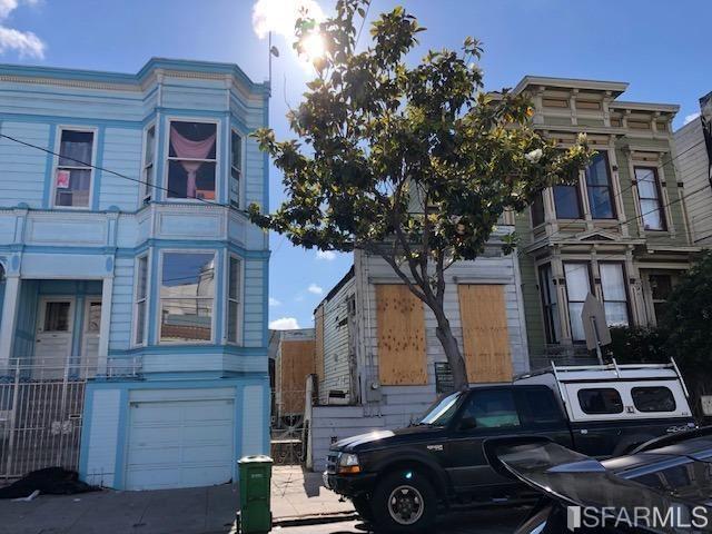 1180 Florida Street, San Francisco, CA 94110 - #: 421558292