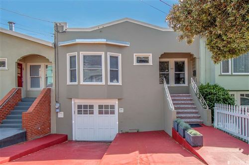 Photo of 559 Joost Avenue, San Francisco, CA 94127 (MLS # 421598293)
