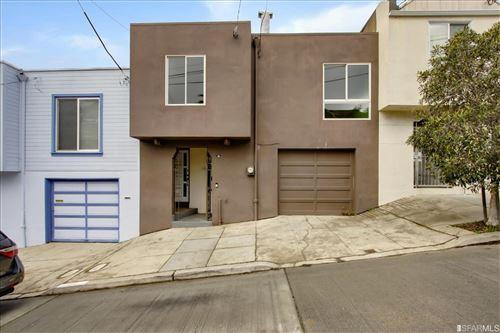 Photo of 32 Massasoit Street, San Francisco, CA 94110 (MLS # 514293)