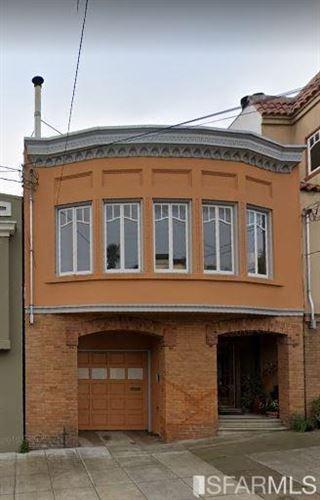 Photo of 3957 Cesar Chavez Street, San Francisco, CA 94131 (MLS # 510294)