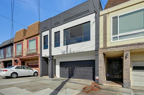 Photo of 2350 42nd Avenue, San Francisco, CA 94116 (MLS # 421535295)