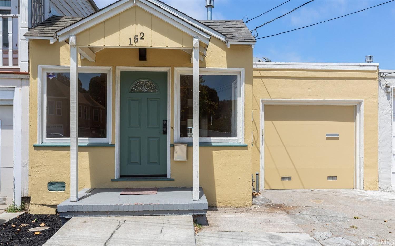 152 Sagamore Street, San Francisco, CA 94112 - #: 502295
