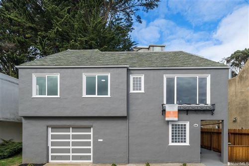 Photo of 61 Burlwood Drive, San Francisco, CA 94127 (MLS # 421516296)