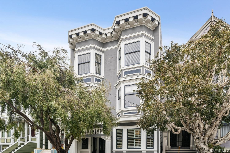 1620 Fulton Street, San Francisco, CA 94117 - #: 421542296