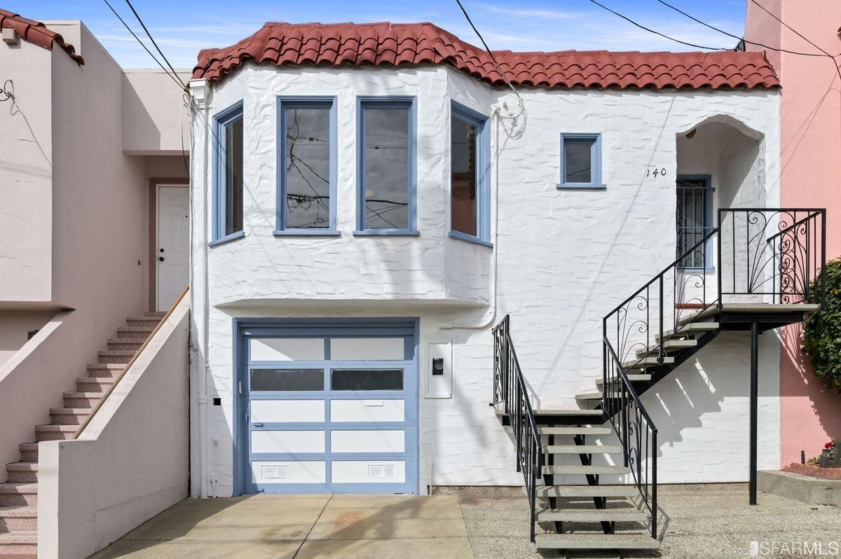 140 Moltke Street, Daly City, CA 94014 - #: 512299