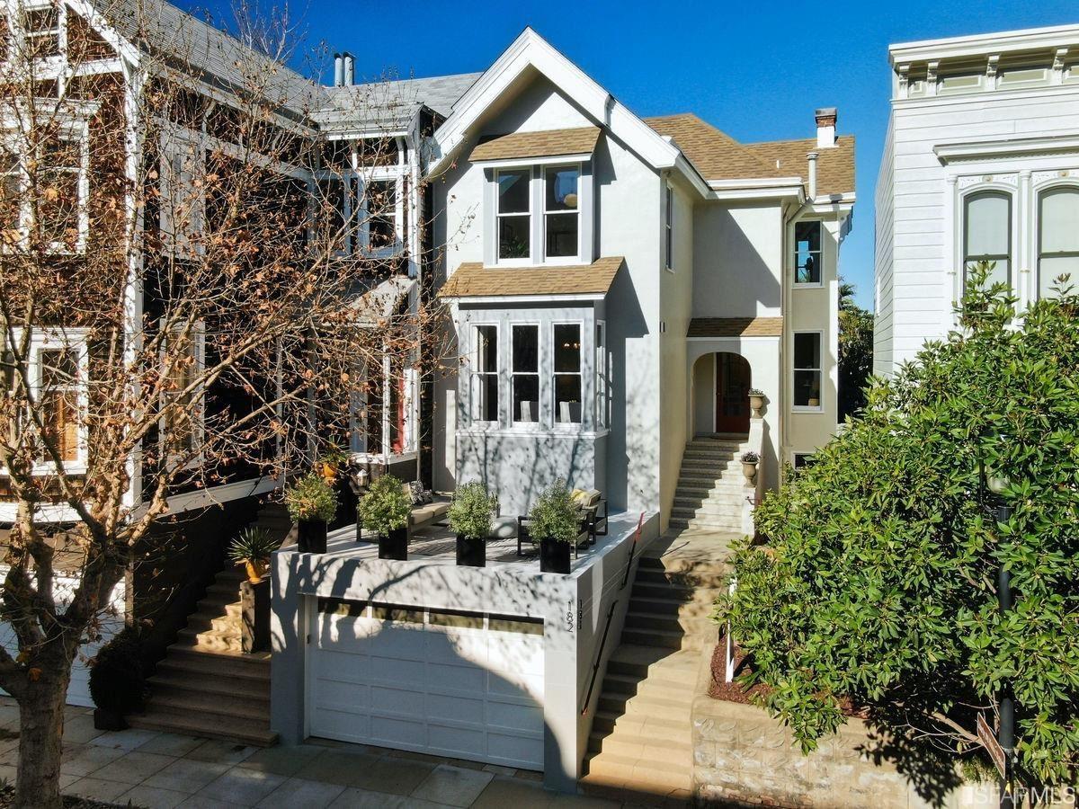 182 Liberty Street, San Francisco, CA 94110 - #: 511300