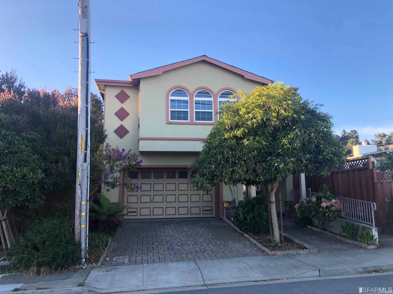629 Washington Street, Daly City, CA 94015 - #: 421518306