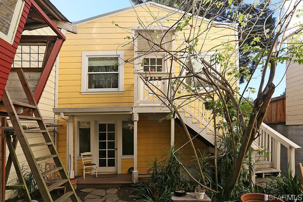 252 Hartford Street #5, San Francisco, CA 94114 - #: 511306