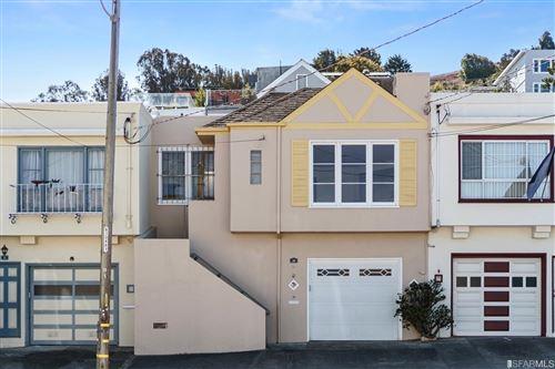 Photo of 43 Norwich Street, San Francisco, CA 94110 (MLS # 421582307)