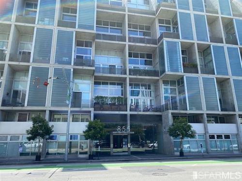 Photo of 855 Folsom Street #330, San Francisco, CA 94107 (MLS # 505308)
