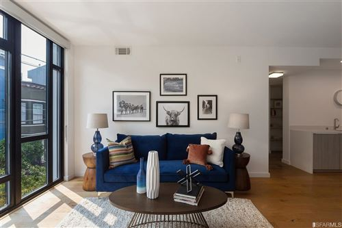 Photo of 300 Ivy Street #214, San Francisco, CA 94102 (MLS # 512308)