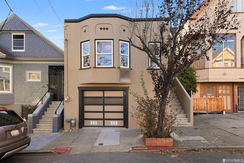 36 Bache Street, San Francisco, CA 94110 - #: 421604308