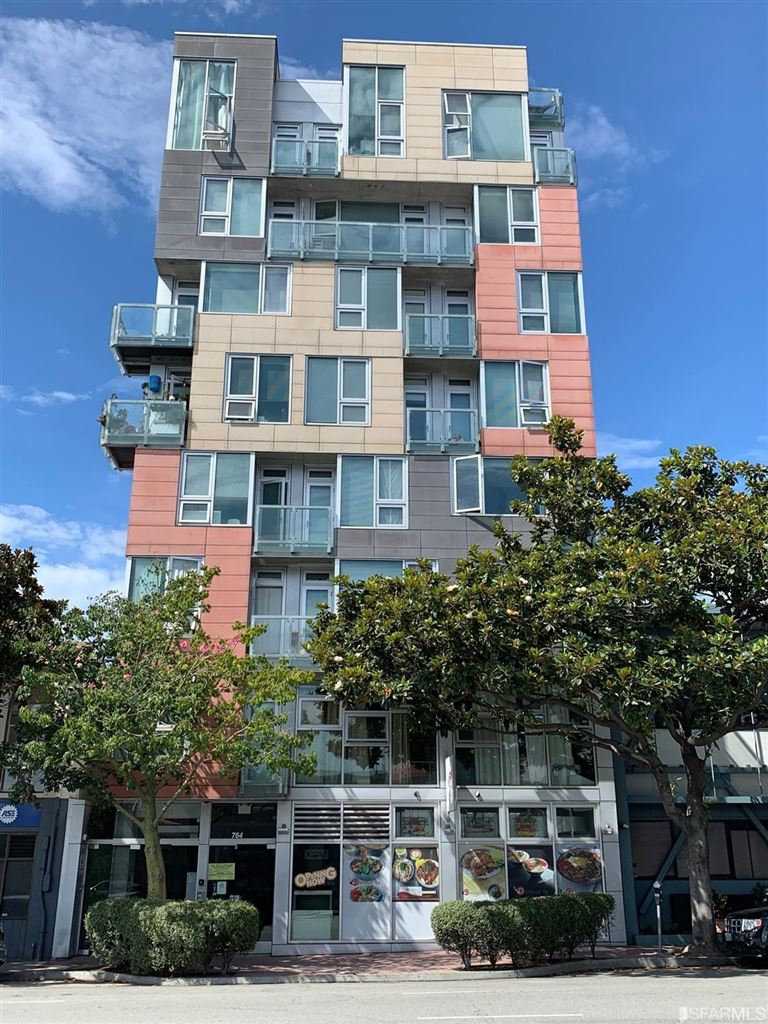 766 Harrison Street #209, San Francisco, CA 94107 - #: 491309