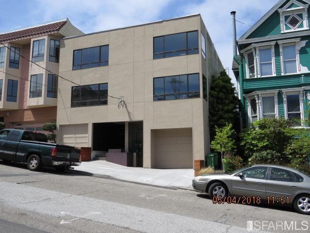 1635 10th Avenue #1, San Francisco, CA 94122 - #: 499309