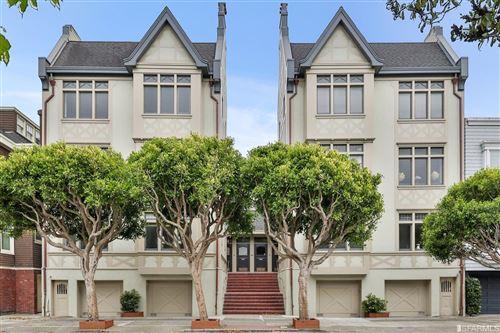 Photo of 3537 Washington Street, San Francisco, CA 94118 (MLS # 421589310)