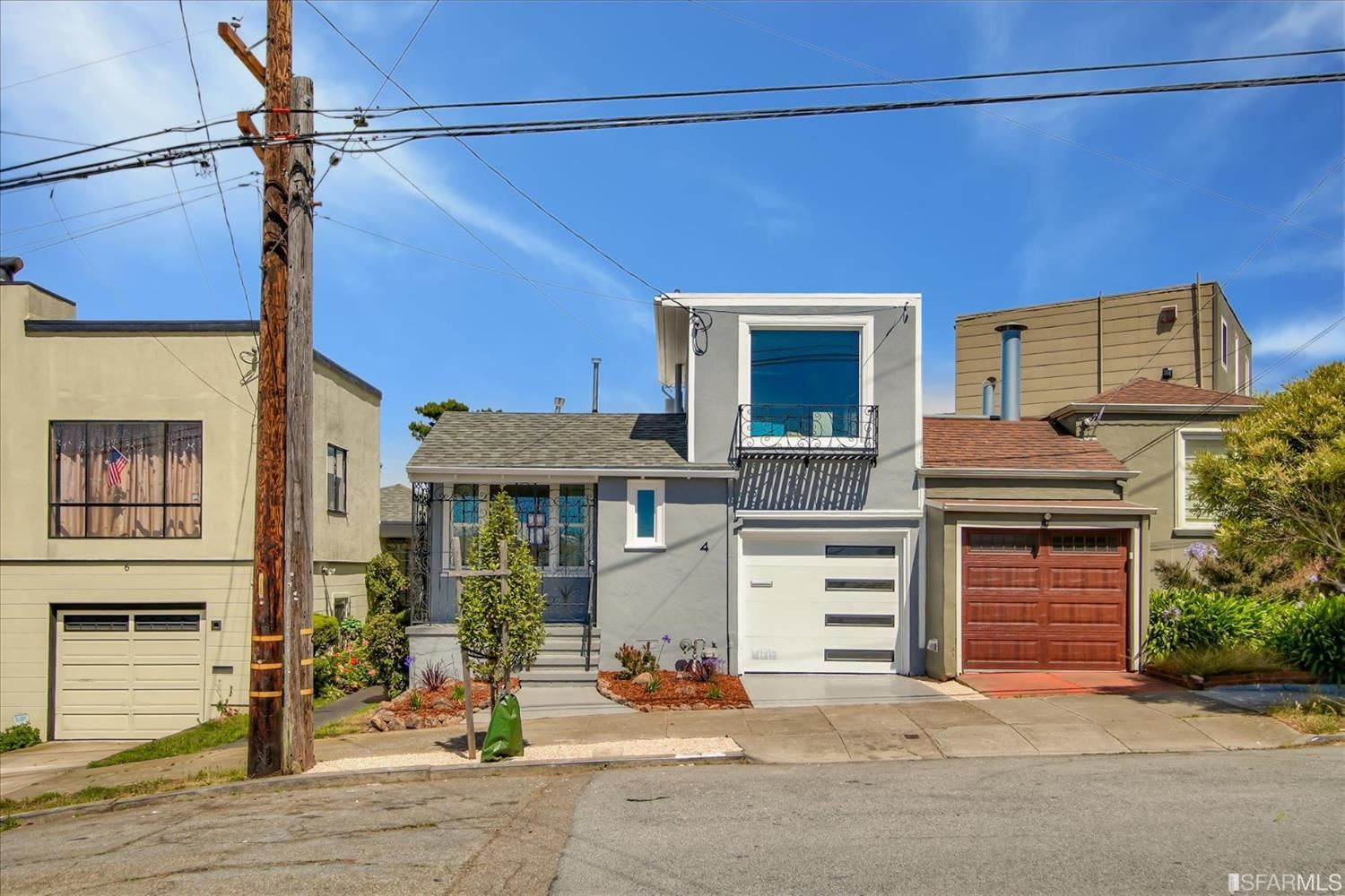 4 Lee Avenue, San Francisco, CA 94112 - #: 499313