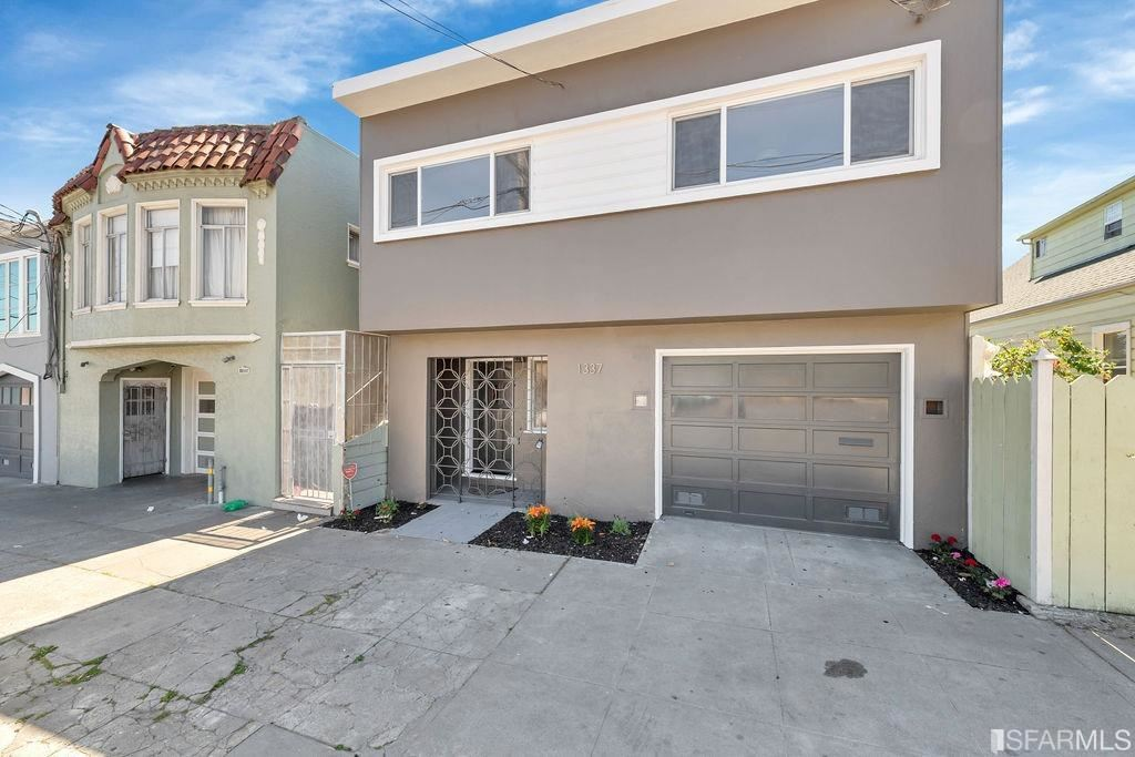 1337 Revere Avenue, San Francisco, CA 94124 - #: 497314