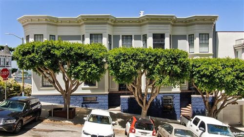 Photo of 890 - 898 Green Street #890, San Francisco, CA 94133 (MLS # 421578315)