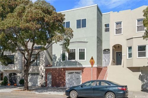 Photo of 1714 Lake Street, San Francisco, CA 94121 (MLS # 508316)