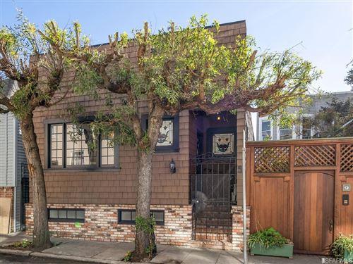 Photo of 5 Dolores Terrace, San Francisco, CA 94110 (MLS # 421517317)