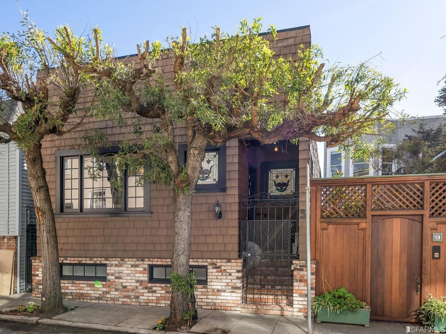 5 Dolores Terrace, San Francisco, CA 94110 - #: 421517317