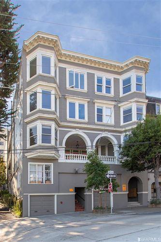 Photo of 1155 Filbert Street #302, San Francisco, CA 94109 (MLS # 421601318)