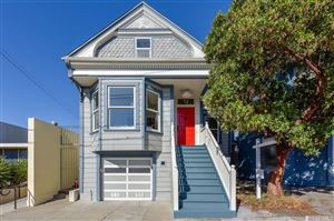 Photo of 52 Santa Rosa Avenue, San Francisco, CA 94112 (MLS # 490318)