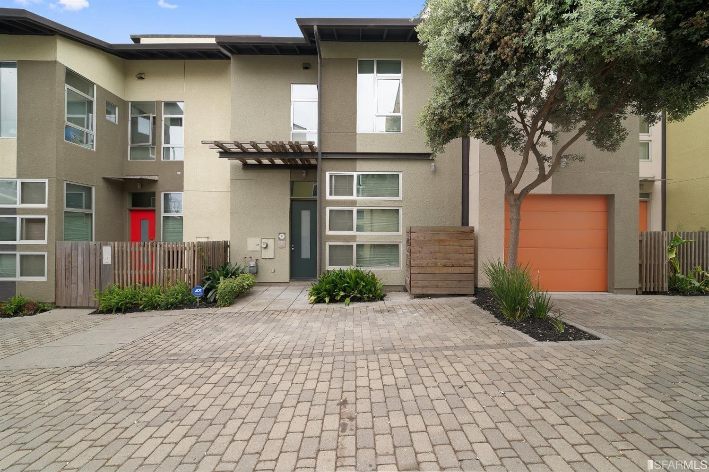 16 Ambler Lane, Oakland, CA 94608 - #: 506319