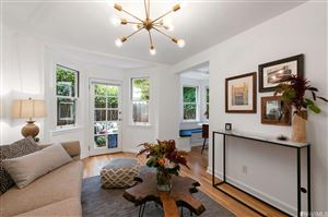 Photo of 240 Mallorca Way #A, San Francisco, CA 94123 (MLS # 490320)