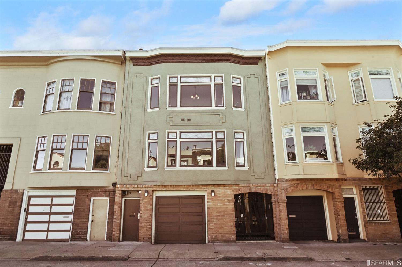 652 54 Guerrero Street, San Francisco, CA 94110 - #: 508320
