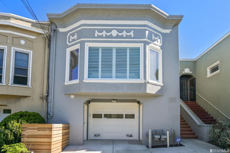 1370 35th Avenue, San Francisco, CA 94122 - #: 508323