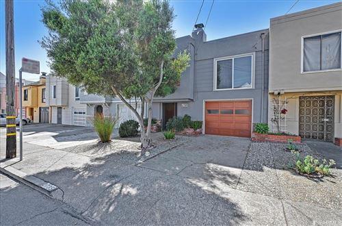 Photo of 2735 41st Avenue, San Francisco, CA 94116 (MLS # 421594324)