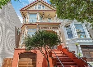 Photo of 704 Ashbury Street, San Francisco, CA 94117 (MLS # 490324)
