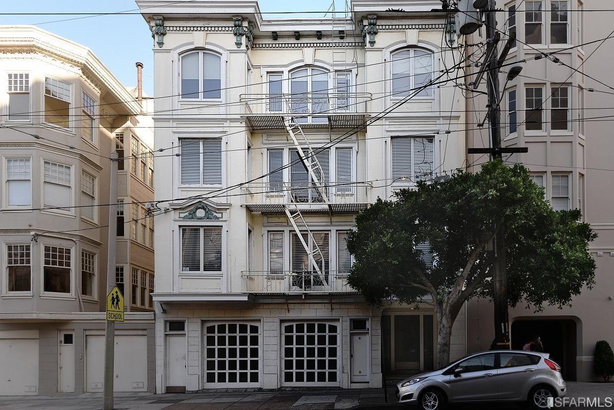2632 Fillmore Street #5, San Francisco, CA 94115 - #: 509324