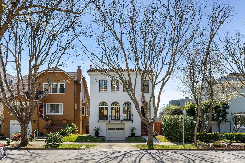 475 Magellan Avenue, San Francisco, CA 94116 - #: 421533325