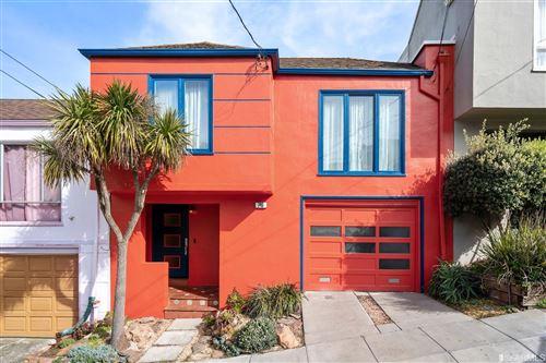 Photo of 749 Colby Street, San Francisco, CA 94134 (MLS # 421518329)