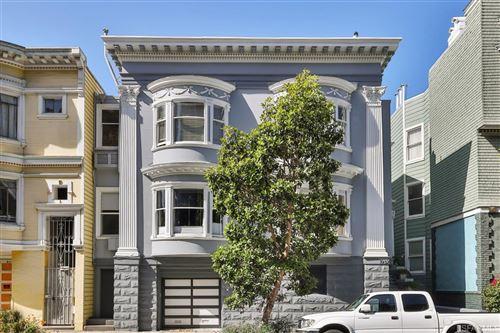 Photo of 1932 Fell Street #10, San Francisco, CA 94117 (MLS # 421590329)