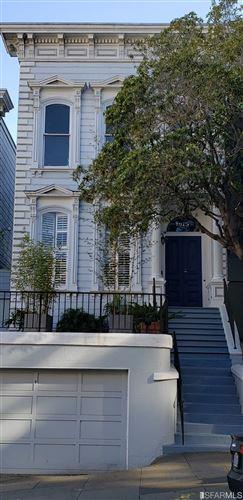 Photo of 1915 Sacramento Street, San Francisco, CA 94109 (MLS # 421592330)