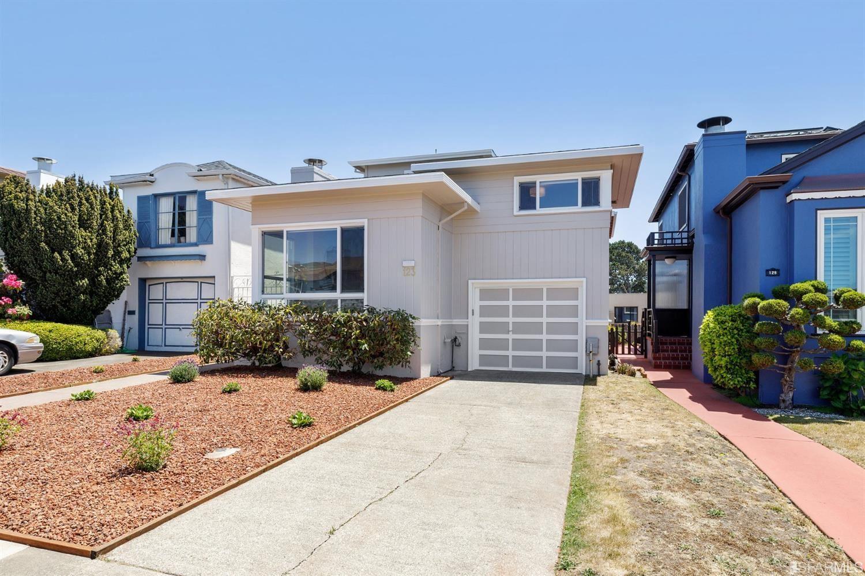 123 Lake Vista Avenue, Daly City, CA 94015 - #: 421561330