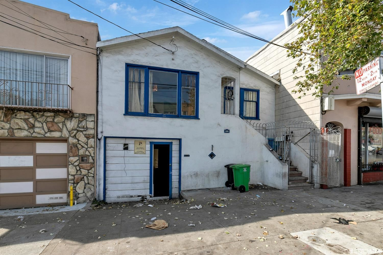 1391 Revere Avenue, San Francisco, CA 94124 - #: 421603331