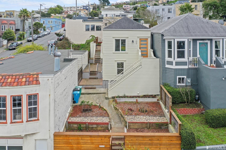 103 Edinburgh Street, San Francisco, CA 94112 - #: 421518332