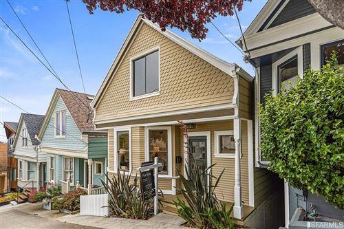 Photo of 469 27th Street, San Francisco, CA 94131 (MLS # 421575334)