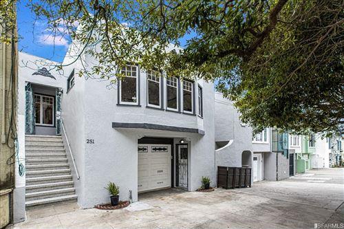 Photo of 251 Farallones Street, San Francisco, CA 94112 (MLS # 421578334)