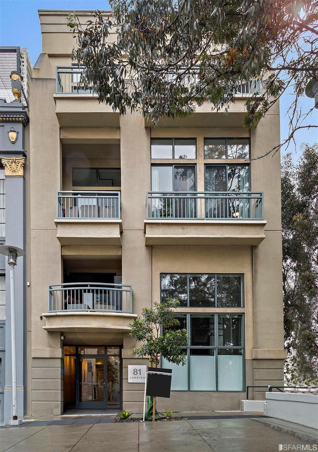 81 Lansing Street #211, San Francisco, CA 94105 - #: 498336