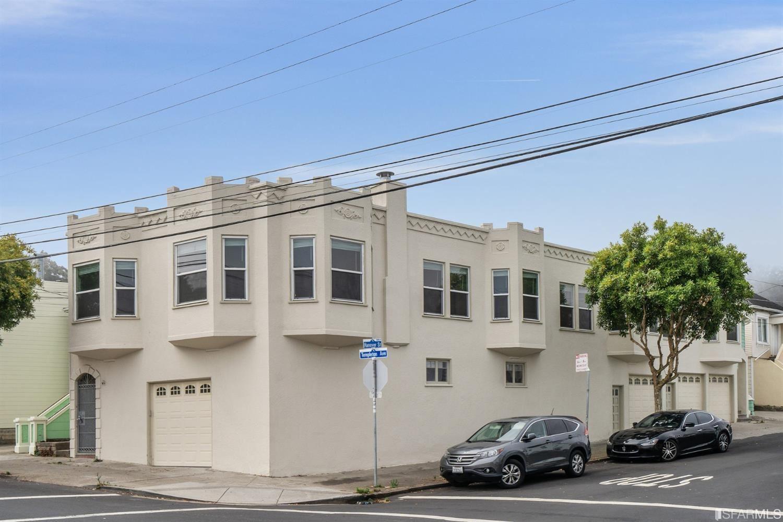 400 Templeton Avenue #2 Units, Daly City, CA 94014 - #: 504336