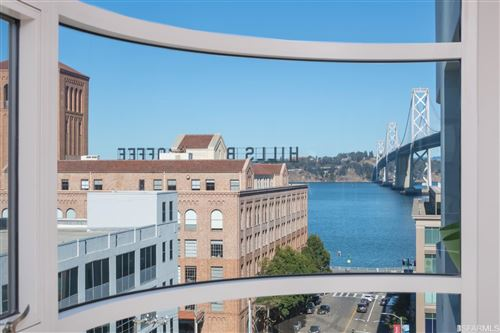 Photo of 403 Main Street #415N, San Francisco, CA 94105 (MLS # 513338)