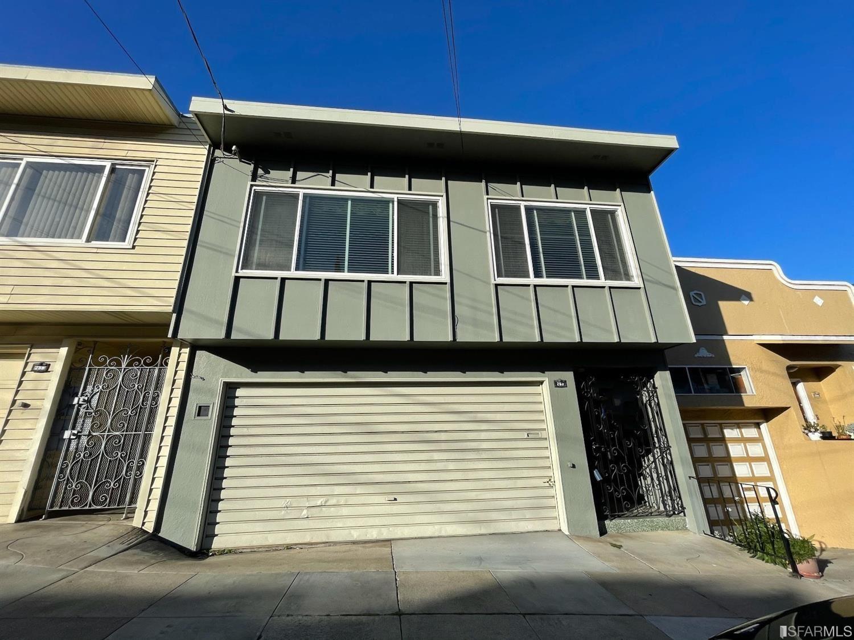 263 Ney Street, San Francisco, CA 94112 - #: 421535338